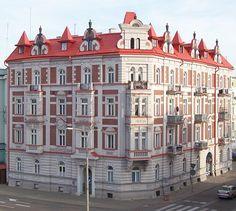 Białystok - Kamienica Ginzburga