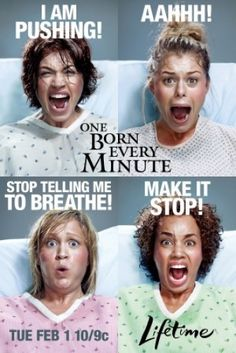 [RR/UL/180U] One Born Every Minute S07E07 480p HDTV x264-RMTeam (218MB)