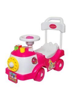 Buy Toyzone Educational Rider Car online at happyroar.com