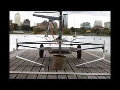 The story of the Zammit sailing boat - YouTube