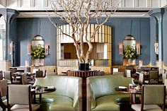 Fera at Claridges