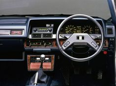 1979 Toyota Corolla. Wow a lot has changed over the years!