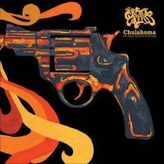 Black Keys - Chulahoma (CD)
