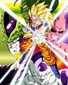 #Dragonball #Dragonballz #Dragonballgt #Dragonballkai #Dragonballsuper #ssj #ssj2 #ssj3 #ssj4 #ssgss #Goku #Vegeta #Gohan #Trunks #Goten #Vegito #Gogeta #Frieza #art #manga #onepiece #naruto #attackontitan #Anime by devilzsmile.com #devilzsmile