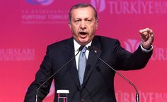 awesome Turkey: 11 Involved In Bid To Seize President Erdogan During Coup Attempt Arrested  http://Newafghanpress.com/?p=16430 erdagoan se