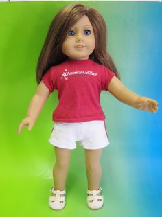 American Girl just like you , truly me (I believe) doll #23. | eBay! - Listed at  $79.99 + SHPG