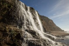 The 7 Best Waterfall Hikes Near San Francisco  By Sierra Hartman  After the #hellastorm of last December and this weekend's spattering…