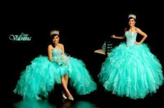 My Diamond wants this dress.