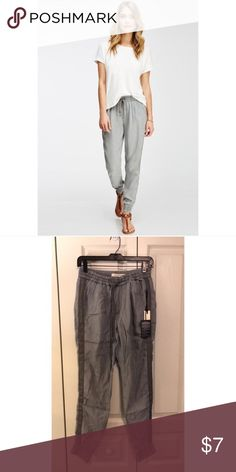 Tuxedo stripe joggers Cute joggers from forever 21, only taken out of the plastic to try on. NWT Forever 21 Pants Track Pants & Joggers