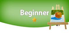 Beginner Art Lessons