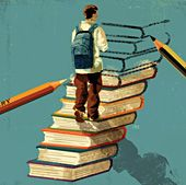 A Public and School Librarian Find Common Ground on the Common Core