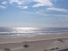 Oak Island, NC. I miss you