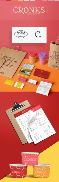 Redesign ~ Cronks Monopoly, Design Projects