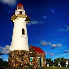 Northern Lighthouse | 07.10.17. Naidi Hills - Philippines