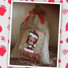Personalised Christmas Sack | eBay