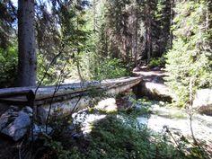 Or just go for a walk????? Prusik Peak | TR] Prusik Peak - West Ridge 9/2/2013 - CascadeClimbers.com