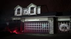 Halloween House Projection 2018 Projection Mapping, Halloween House, Favorite Holiday, Halloween Decorations, Hallows Eve, Holiday Ideas, Youtube, Youtubers, Travel Ideas