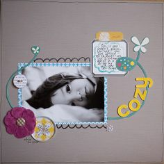 Themed Projects :cozy by jamiekcc&e @2peasinabucket