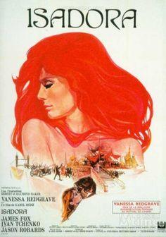 Isadora - 27-04-1969