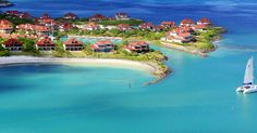 Eden Island, Seychelles. The ultimate holiday home location