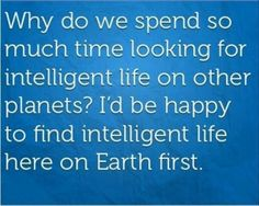 Intelligent Life   Funny Pictures,