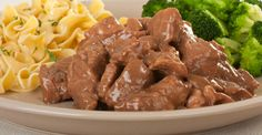 Hot And hearty These Beef Tips Are The Bomb!
