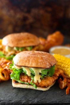 Make crispy buttery Chili's Chicken Crispers ar home!
