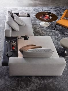 In the modern living room Luxury Sofas have several important aspects that need to be taken into consideration. www.bocadolobo.com