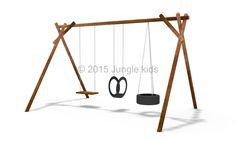 Jungle Kids No.12 design