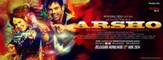 #Arsho - Upcoming Punjabi Movie - Releasing 13 June 2014