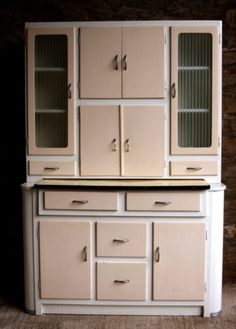 http://www.manufacturedhomepartsinfo.com/manufacturedhomecabinets.php has some info on cabinets to install in your home.