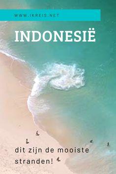 Indonesië heeft veel mooie plekken. Indonesië is groter dan Bali: in deze blog vind je de mooiste stranden van Sumatra tot Flores.
