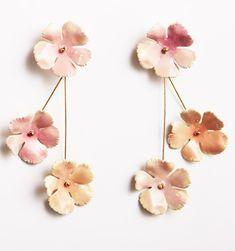 Poppy Earring - Earring