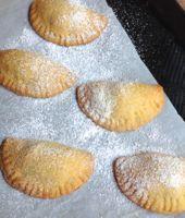 Celebrate spring with these sweet empanadas from Guatamala: Empanadas de Leche