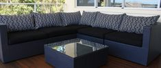 """""""The cushions look great and excellent workmanship for the team! We love it and we think it is perfect. Cushion Factory, you are the best! Outdoor Lounge Cushions, Outdoor Chairs, Outdoor Furniture, Outdoor Decor, Replacement Cushions, Perth Australia, Amy, Home Decor, Decoration Home"""