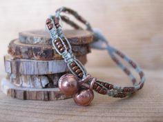 Bells Bracelet. $12.99, via Etsy.