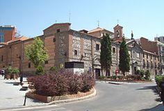 Monasterio de las Descalzas Reales (Madrid) - Wikipedia, la enciclopedia libre