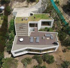 Casa Ladera Montaña