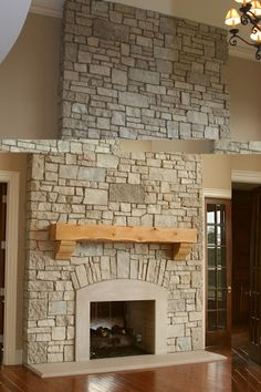 tiles for the outside of fireplace - Google Search