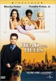 head over heels movie - Google Search