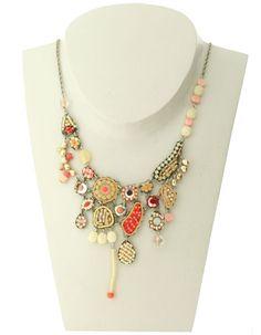 Ayala Bar Necklace