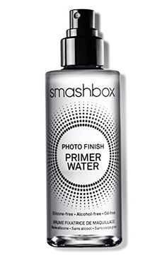 Smashbox Photo Finish Primer Water 3.9oz (116ml) ** You can find more details by visiting the image link.