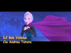 Beijinho no Ombro - Edição de imagens de Dj Bob Vinícius - Cia Andrea Ta...