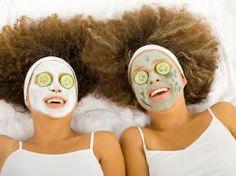 Natural Homemade Skin care Recipes: Dark circle reducer, pimple zapper, homemade eye makeup remover, rose cream...