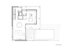 Image 12 of 18. Ground Floor Plan