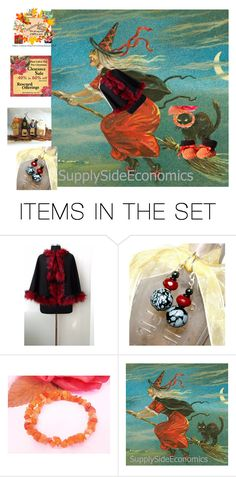 """""""Guess Whats Almost Here?"""" by pippinpost ❤ liked on Polyvore featuring art, etsy, gifts, shopsmall and SpecialT"""