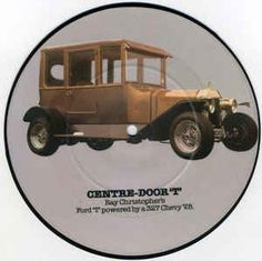 """Everly Bros.* - """"Bird Dog""""/""""Devoted to You"""" - Centre-Door """"T"""" (picture disc) Cruisin - Street machine series 1979 (Vinyl) 45 RPM 7"""" at Discogs"""