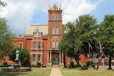 Ashtabula County Courthouse (Jefferson, Ohio)