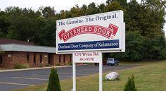 Overhead Door Company Of Kalamazoo