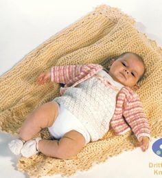 Free Patterns: Babies